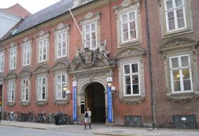 Moltkes Palace