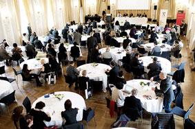 Seminar plenary