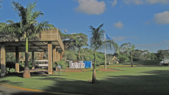 UN Office in Nairobi