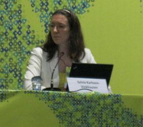 Sylvia Karlsson-Vinkhuyzen
