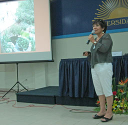 Cristina Arcos