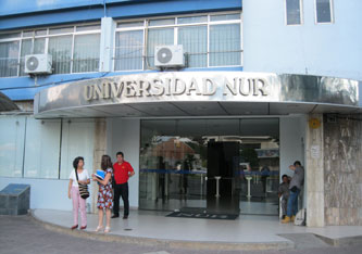 Nur University