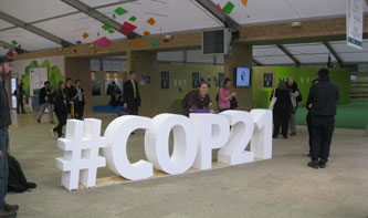 Climate Generations #COP21